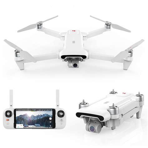 xiaomi fimi  se  km gps wifi rc drone rtf white