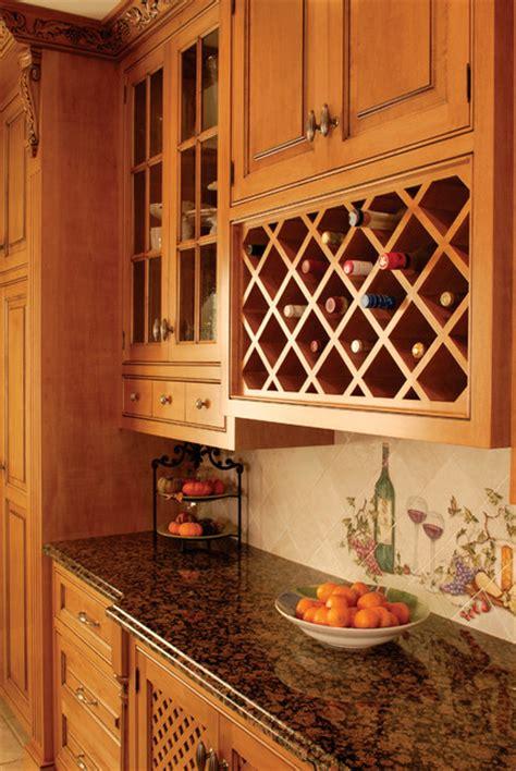 wine rack traditional kitchen  york  east