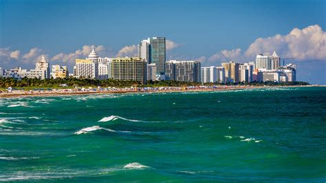 miami beach residents ordered  evacuate travel weekly