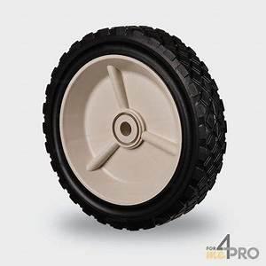 Roue De Manutention Charge Lourde : roue de tondeuse charge max 40kg ~ Edinachiropracticcenter.com Idées de Décoration
