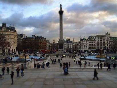 Trafalgar Square Knowledge