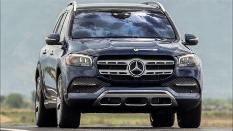 Новый mercedes gls, оклейка кузова под maybach. 2019 Mercedes GLS 450 4MATIC - The S-Class Of SUVs - YouTube