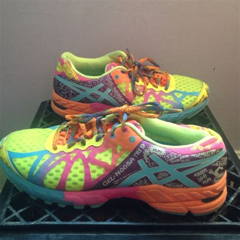 asics colorful shoes 27 asics shoes colorful asics sneakers from nydia s