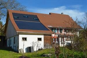 Photovoltaik Speicher Berechnen : ch solar ag photovoltaik schr gdach indach oberottikon ~ Themetempest.com Abrechnung