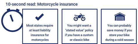 It is important to choose an education provider that is state approved and provides courses that meet the requirements of the department of financial services. Motorcycle Insurance