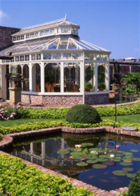 Gewächshaus Viktorianischer Stil by Der Garten Im Viktorianischen Stil Nostalgisch