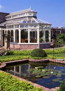 Wintergarten Viktorianischer Stil : der garten im viktorianischen stil nostalgisch elegant ~ Sanjose-hotels-ca.com Haus und Dekorationen