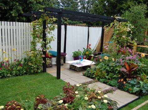 Kleine Gärten Gestalten Beispiele by 83 Wundersch 246 Ne Kleine G 228 Rten Archzine Net