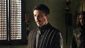 """Confessions of a Seamstress: """"Littlefinger"""" Game of Thrones"""