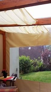 Pergola Mit Sonnensegel : die 19 besten bilder zu sonnensegel auf pinterest sonnensegel garten und terrasse ~ Sanjose-hotels-ca.com Haus und Dekorationen