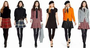 College Look Style : herbsttrend college look countess claire ~ Watch28wear.com Haus und Dekorationen