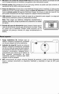Ion Audio Ipa105q Waterproof Portable Speaker In Rugged