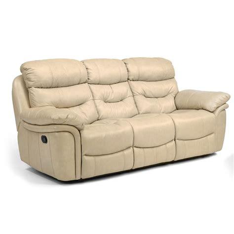 westport dual power reclining sofa  felxsteel