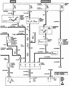 Radio Wire Diagram For A 1994 Geo Metro Circuits