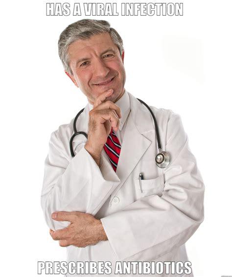 Meme Dr - confused doctor quickmeme