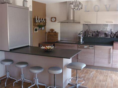 table comptoir cuisine comptoir de cuisine 2017 et cuisine ouverte avec comptoir