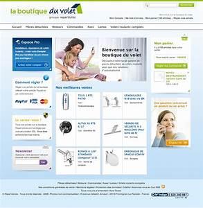 Boutique Du Volet : la boutique du volet pi ces d tach es pour volets ~ Premium-room.com Idées de Décoration