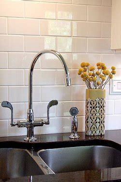 Kitchen Backsplash Tile Selection & Installation
