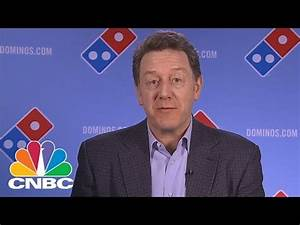 Domino's Pizza CEO J. Patrick Doyle: Hot & Fresh Earnings ...