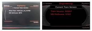 Audi Mmi Update Download : how to update audi mmi 3g firmware auto repair technician ~ Kayakingforconservation.com Haus und Dekorationen