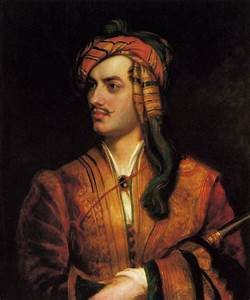 Lord Byron the Poet, biography, facts and quotes ...  Lord