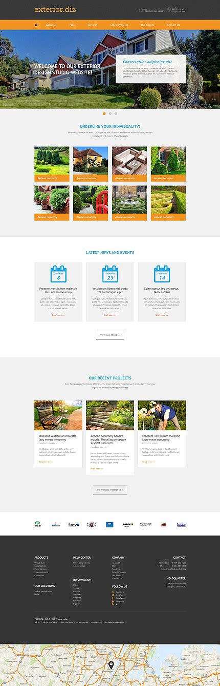 computer store muse template template 52869 ensegna themes