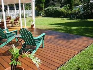 How, To, Stain, An, Outdoor, Wooden, Deck