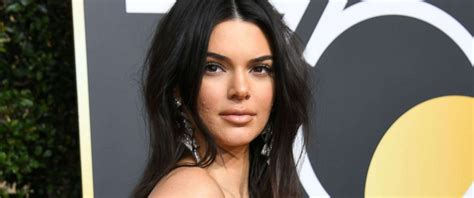 Kendall Jenner opens up about crippling anxiety ...