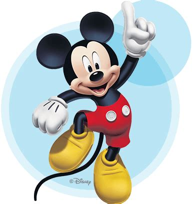 Mickey Mouse Stunning Image Disney Wiki With Mickey Mouse