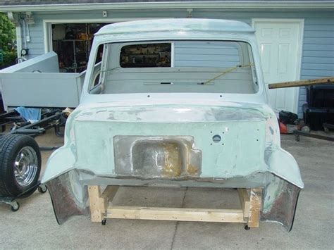 homemade truck cab ford truck cab dolly by jniolon homemade ford truck cab