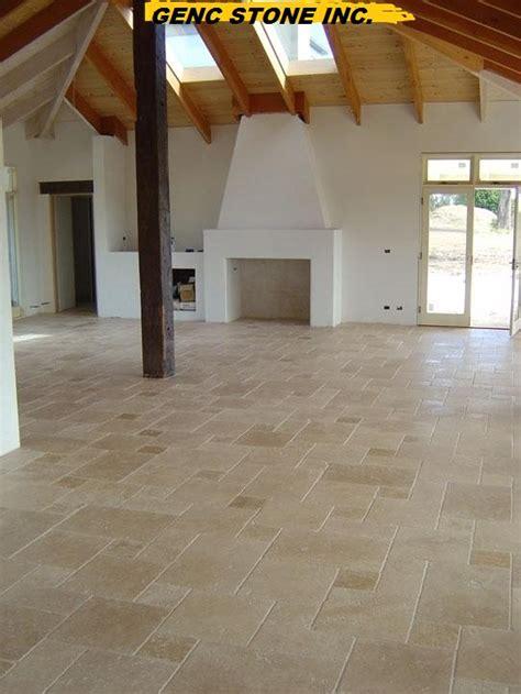 genc stone  travertine tile gallery