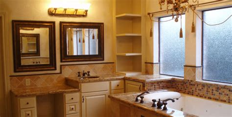 houston bathroom remodeling  complete bathroom remodel