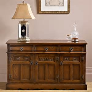 Distressed Bookcases by Oc2145 Sideboard Old Charm Furniture The Online