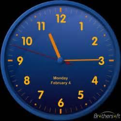 Free Windows Desktop Analog Clock 10
