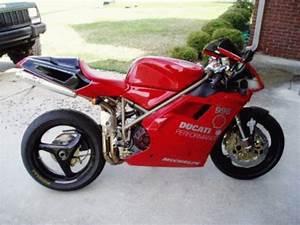 1999 Ducati 996 Service Repair Manual Download