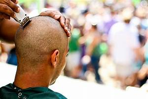 Go Bald Why You Should Shave Your Head