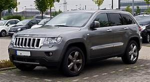 2013 Jeep Grand Cherokee Photos  Informations  Articles