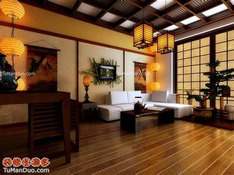 Living Room Design Japanese Style: Images And Photos
