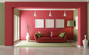 Choosing Interior Paint Colors For Your Home Has Never