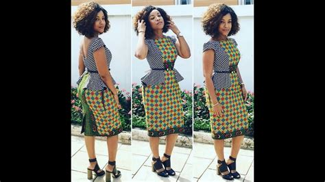 nigerian dress styles picture collection youtube