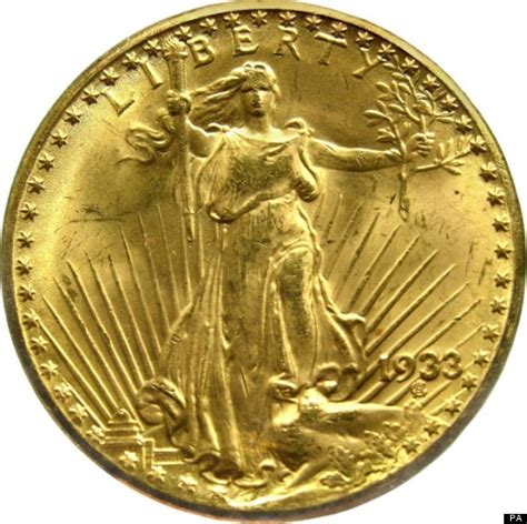 most valuable coins rare double eagle most expensive gold coin ever made to go on show