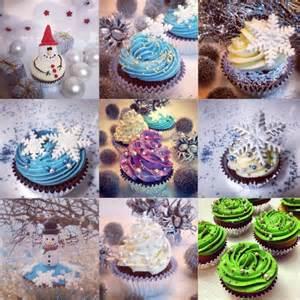 christmas cupcake decorating ideas holiday cake designz pinterest