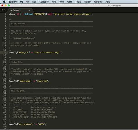 Codeigniter crud generator download | trapantatu