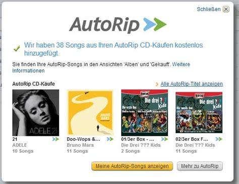 amazon songs herunterladen