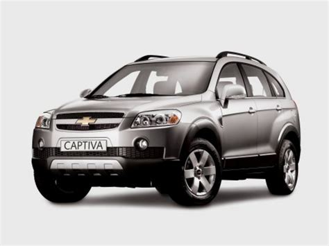 Review Chevrolet Captiva by 2007 Chevrolet Captiva Review Top Speed
