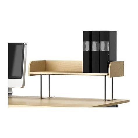 sur bureau echange etagère de bureau ikea galant mobilier et