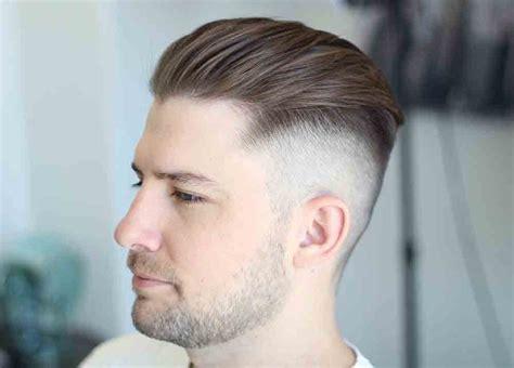 undercut masculino lo mejor  este corte de pelo