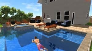 bathrooms design ideas my pool design modern pool san diego
