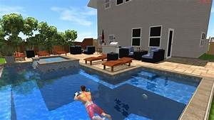 My pool Design - Modern - Pool - san diego