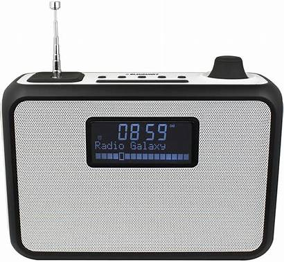 Blaupunkt Portable Radios Dab Fm Mp3 Usb